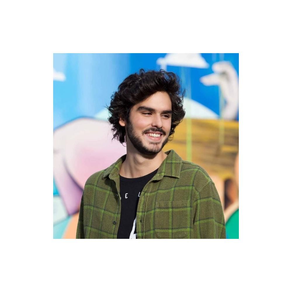 Henna 200 g (rézvörös hajfesték)