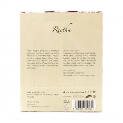 Cassia 1kg - színtelen hajpakolás